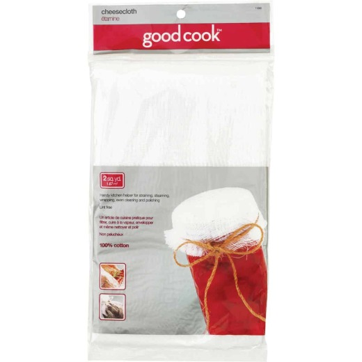 Goodcook 100% Cotton Cheesecloth