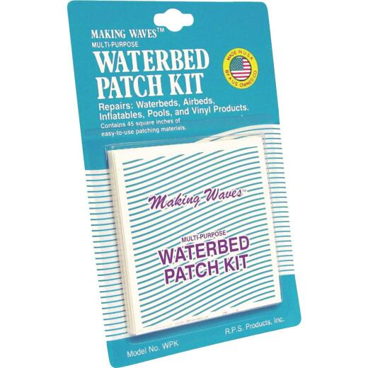Making Waves Waterbed Patch Kit